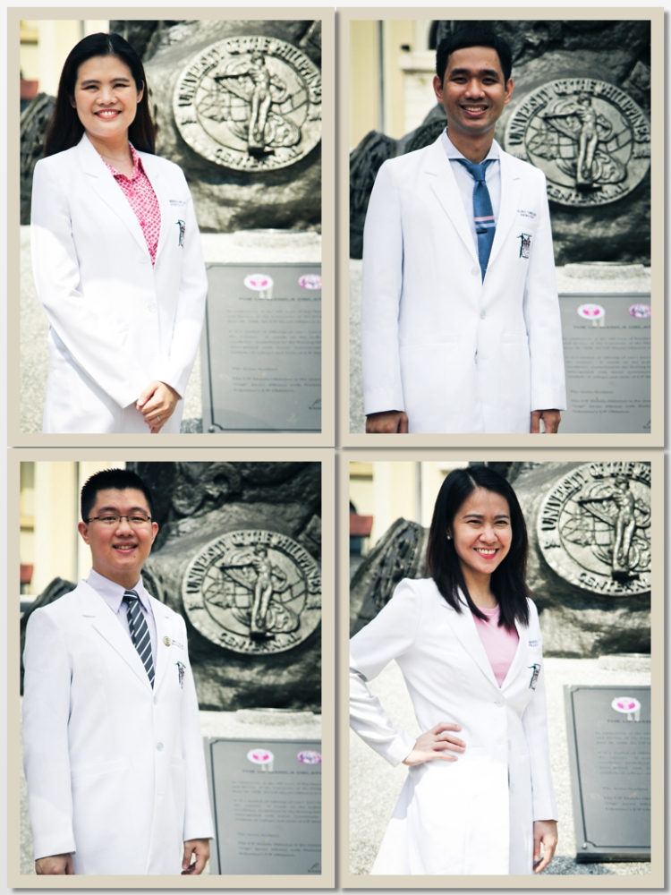 PGH Rheumatology Fellows 2014 (1/4)