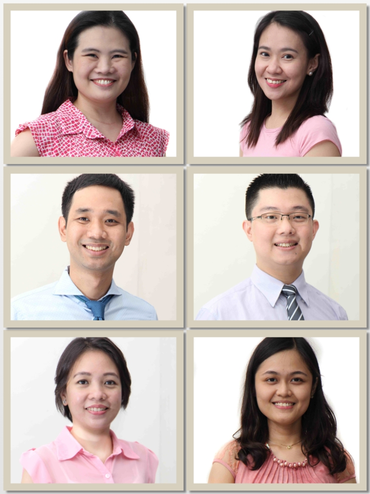 PGH Rheumatology Fellows 2014 (4/4)